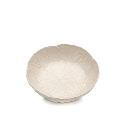 Bordallo Bowl Large - White